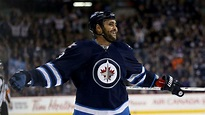 Byfuglien suspended? Jets are about to sign a player…